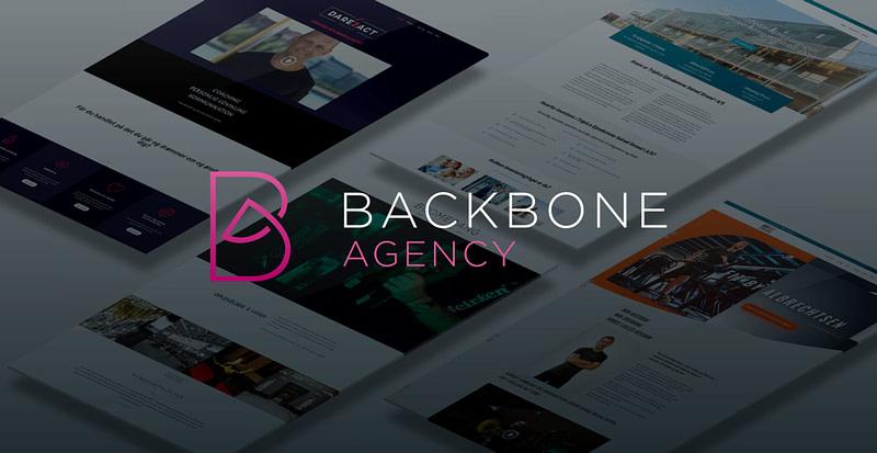 Backbone Agency