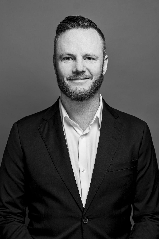 Martin Friis