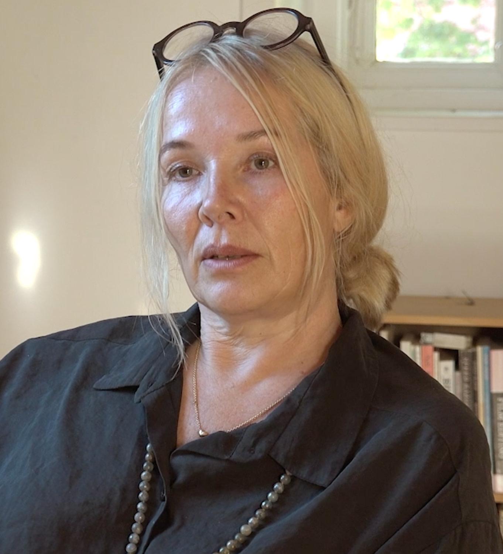 Karin Elmquist